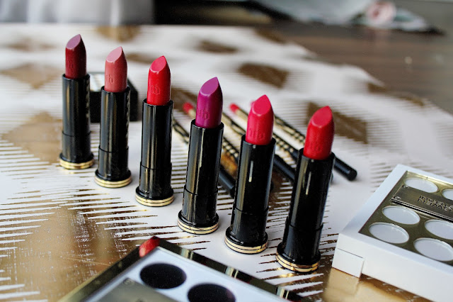 Urban Decay x Gwen Stefani Lipsticks Review