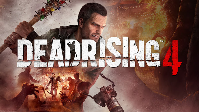 DEAD RISING 4 + UPDATE 1 + 7 DLCS Repack Free Download