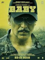 Baby (2015) online y gratis