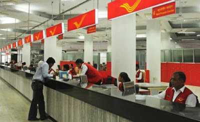 India has the largest number of post offices in the world