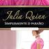Simplesmente o Paraíso - Julia Quinn