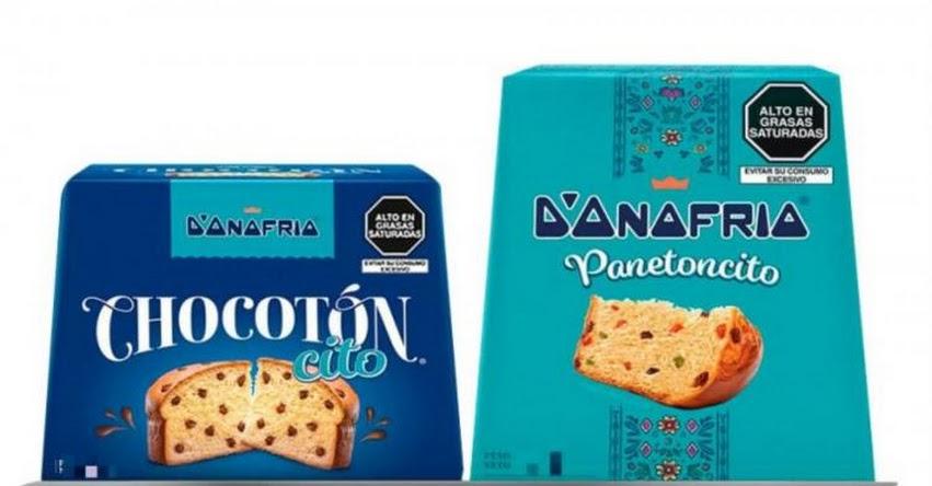 NESTLÉ PIDE DISCULPAS A CONSUMIDORES: Informa que lotes de Chocotón y Panetoncito ya fueron retirados