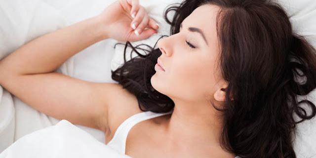 Kenapa Manusia Perlu Tidur? begini menurut temuan ilmuwan