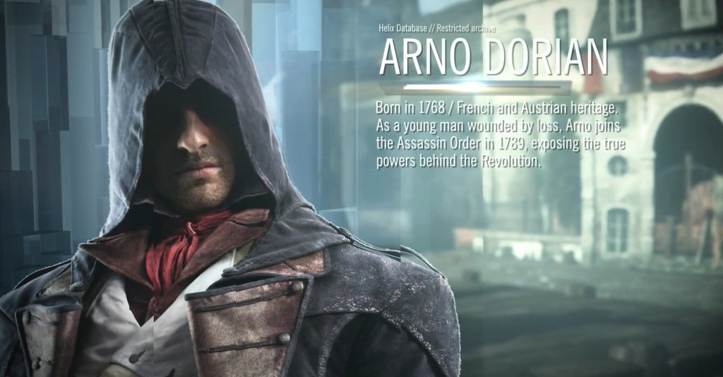 Assassin's Creed Unity E3 Co-Op Gameplay - YouTube