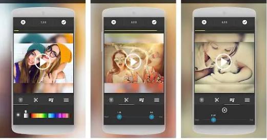 Download Aplikasi Video Bokeh Full HD Video Square