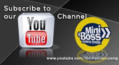 MINIBOSS youtube chanel