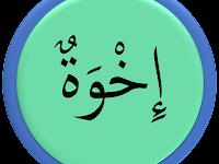 Materi Ukhuwah : QS. Al Hujurat : 10