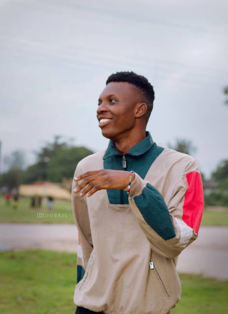 GIST: Meet Meez Nigeria fast rising rapper