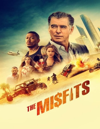 The Misfits (2021) Hindi Dubbed Movie Review: A Remake Worth Watching