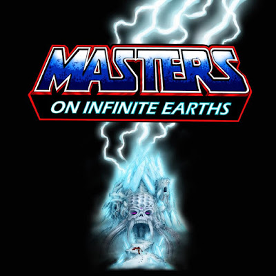 Masters of infinite Earths