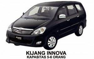 Sewa Mobil Manado Innova Harga Murah