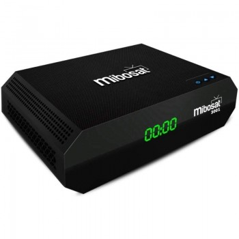 MIBOSAT 3001 LOADER RECOVERY RS232 - 24/07/2019