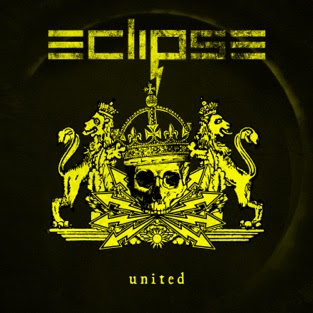 "Το single των Eclipse ""United"""