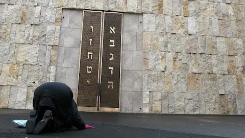 Ismét antiszemita incidens történt Németországban