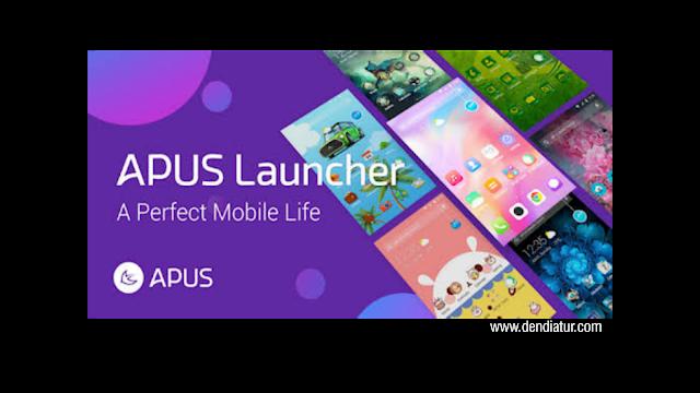 Aplikasi peluncur terbaik untuk android