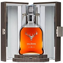 Dalmore - 2017 Release - 40 year old Whisky