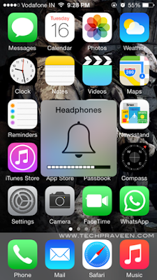 iPhone Stuck in Headphone Mode [Solution]