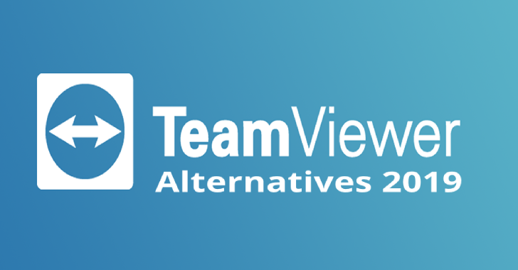 Top 5 Best Teamviewer Alternatives For 2019
