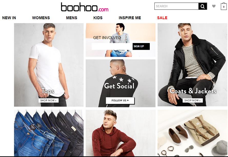 ff05278e0 الموقع يعتبر كنزا لكل محبي شراء الملابس من الانترنت,وذلك راجع للاسعار  الممتازة التي يقدمها الموقع ,كما انه يقوم بتخفيضات جد مغرية على مدار  السنة,و به عدة ...