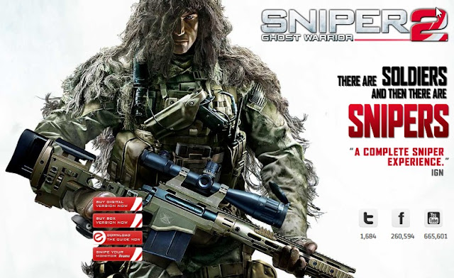 Download sniper ghost warrior 2 small game