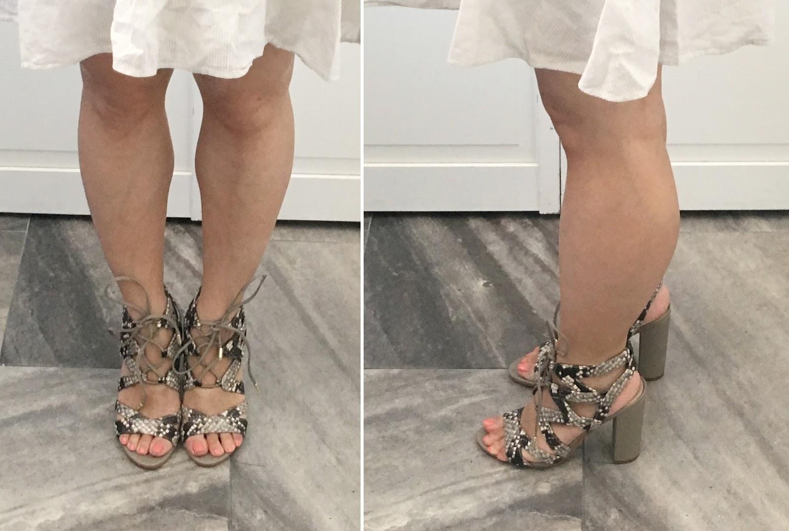 Consolation Shoes Pregnancy Pains