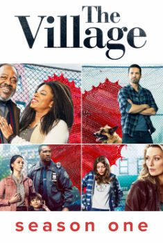 The Village 1ª Temporada Torrent – WEB-DL 720p/1080p Dual Áudio