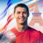 لعبة Cristiano Ronaldo KicknRun