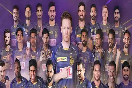 IPL 2021 KKR Full Squad