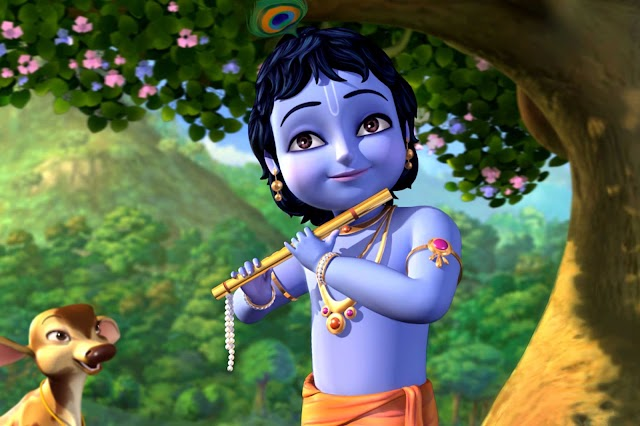 Sri Krishna Janmashtami Celebrations and Photos Wishes Greetings Quotes