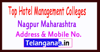 Top Hotel Management Colleges in Nagpur Maharashtra