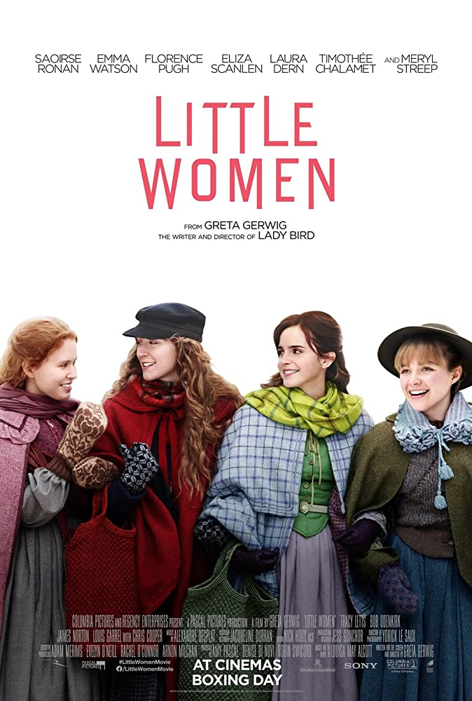 review film little women