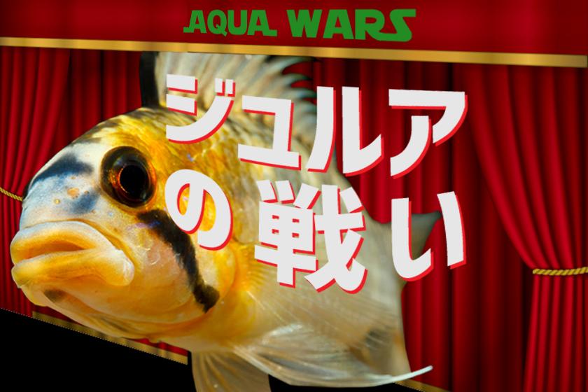 Aqua Wars Battle of Julua
