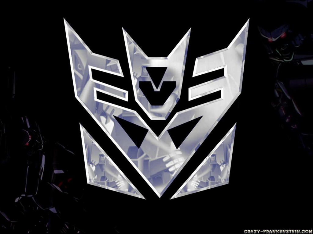 Wallpapers Logo: Wallpapers black transformers logo