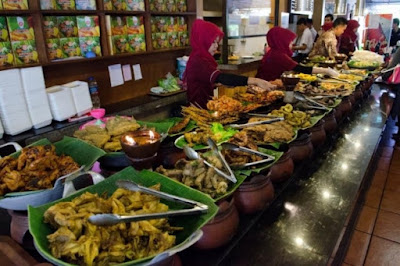 Yuk Intip Tips Wisata Kuliner yang Sehat dan Hemat
