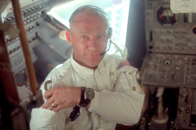 El rellotge de polsera més important de l'univers no se sap on és