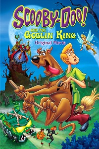 Poster Scooby-Doo and the Goblin King