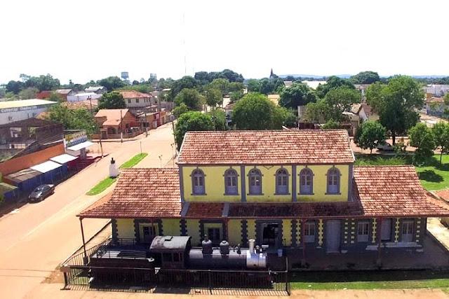 TRT da 14ª região realiza revitalização interna do Museu Histórico Municipal