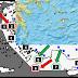 Seferihisar!!! Τι να έκρυβε ο προχθεσινός σεισμός βόρεια της Σάμου; Μνήμες από το 1999;;; Η Ελλάς προστατεύεται  από την Παναγία ...!!!!