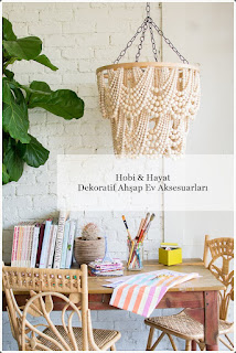 Hobi Dekorasyon 16