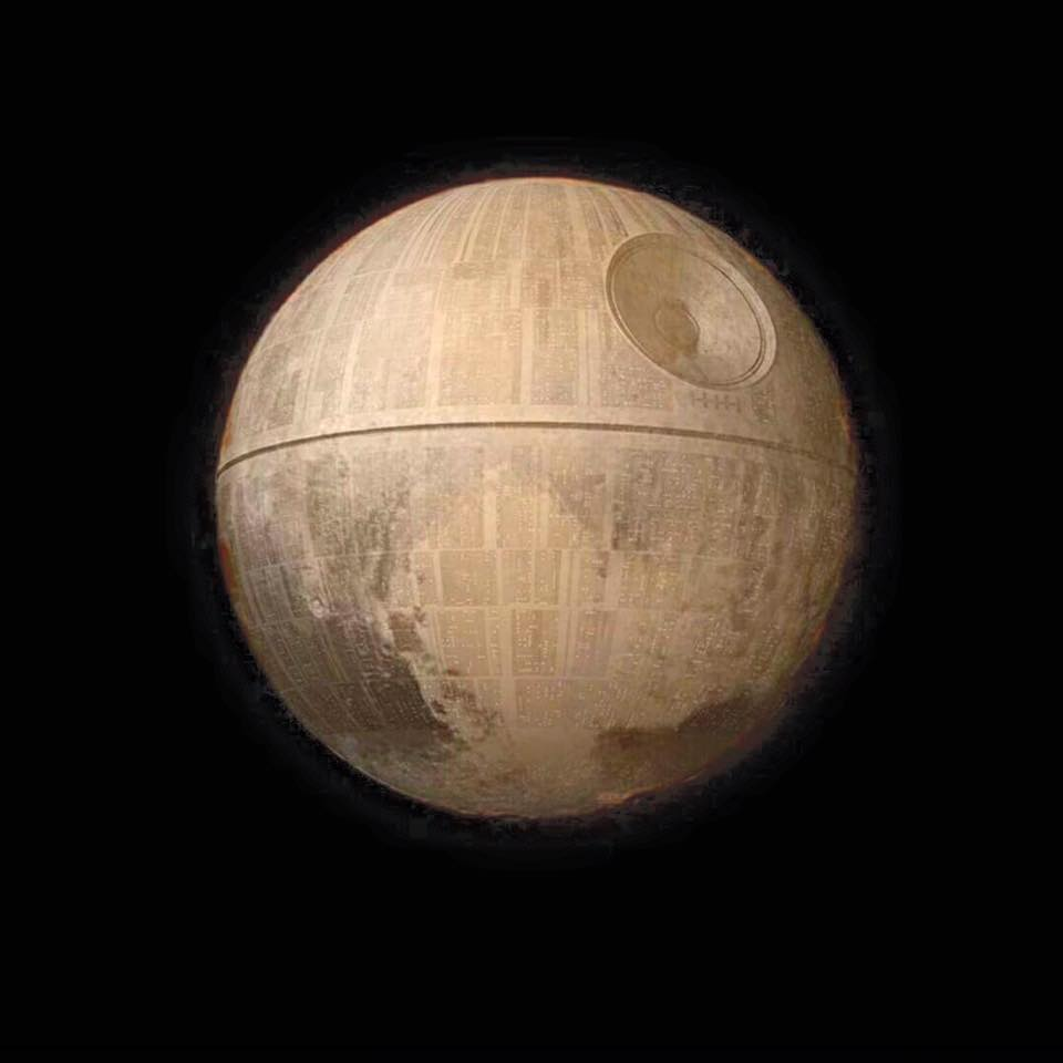 pluto planet real pictures - photo #14