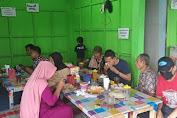 Nikmati Makanan Murah dan Terjangkau di Kios Kulineran Kawasan Pinusan Serang - Pratin