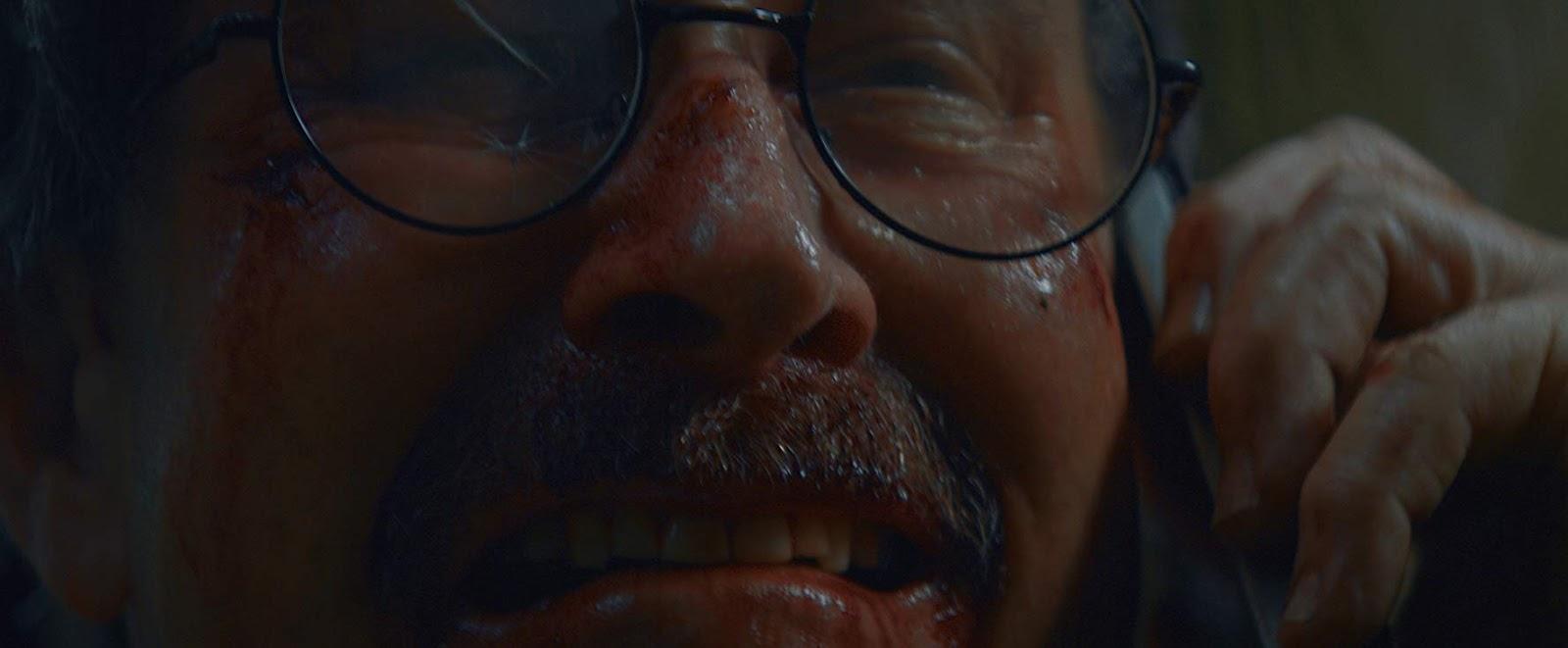 Dark Ditties Horror Movie Review