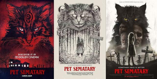 Pet Sematary (poster)