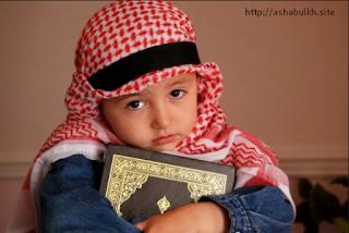 KETAHUI CARA MENDIDIK ANAK LAKI LAKI MENURUT ISLAM