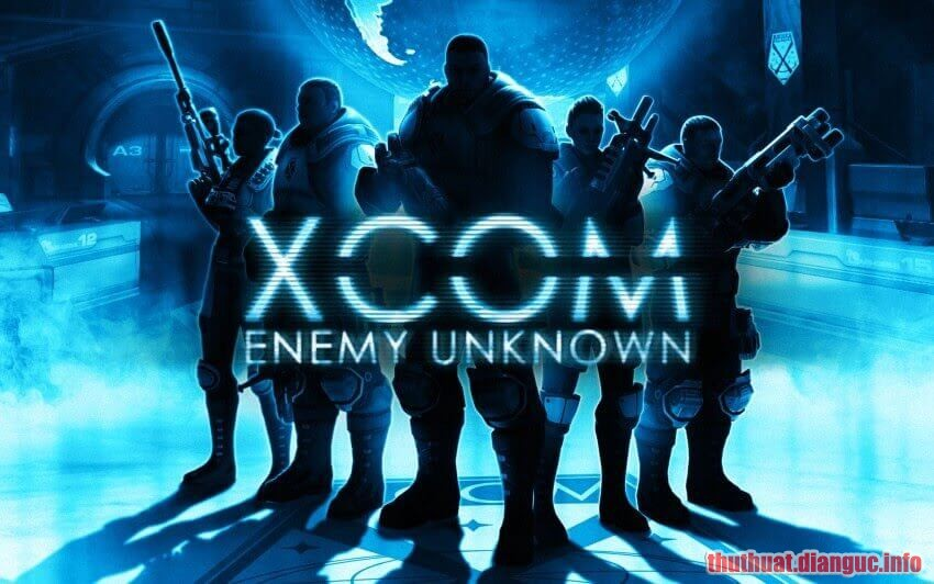 Download Game XCOM: Enemy Unknown Complete Full Crack