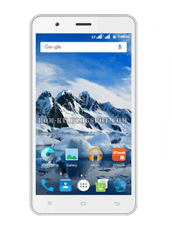 Firmware Evercoss Z6 Winner Z Extra Tested (Pac File)