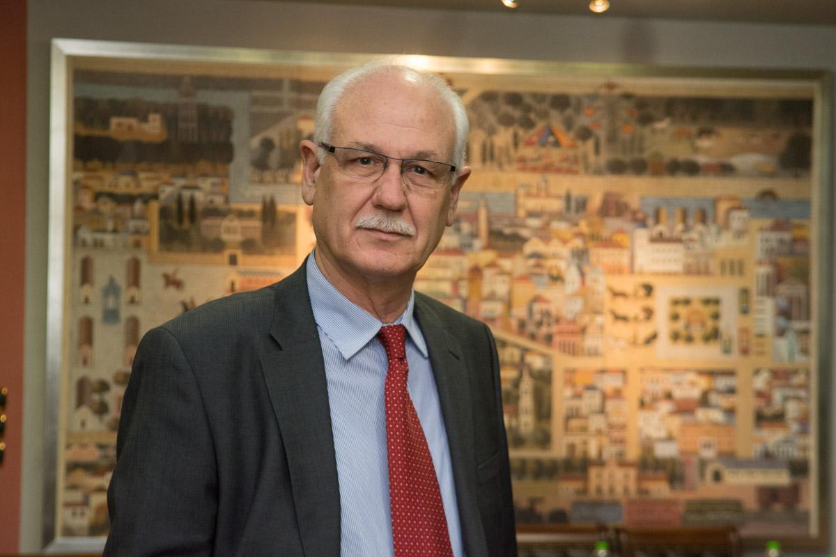 Στο Κογκρέσο των αυτοδιοικητικών του Συμβουλίου της Ευρώπης ο Δήμαρχος Λαρισαίων Απόστολος Καλογιάννης