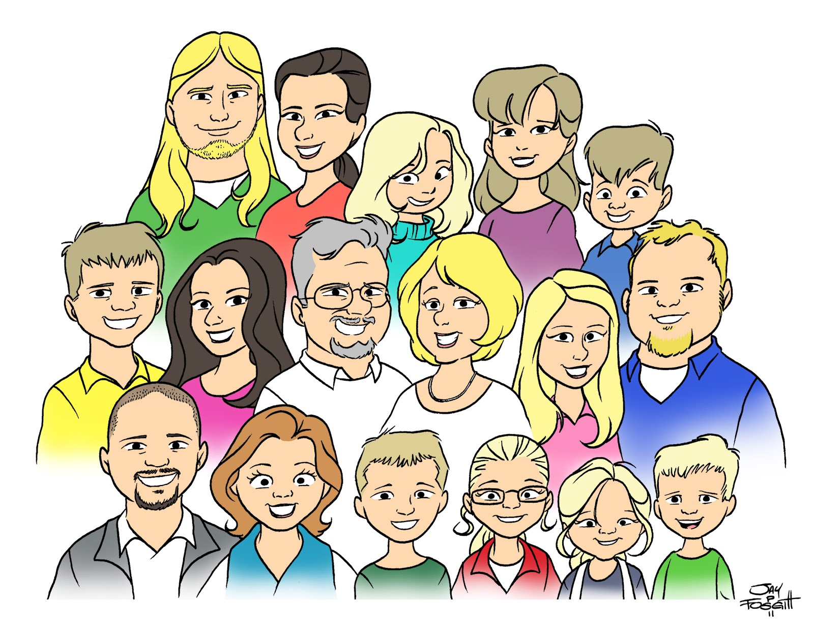 family in clipart - photo #50