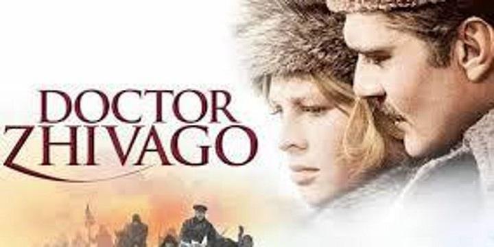 Kisah Boris Pasternak dan Novel Dr. Zhivago yang Legendaris