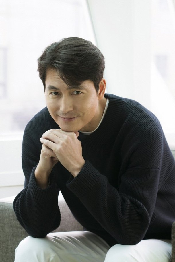 Jung Woo Sung has no regrets about being a high school drop out